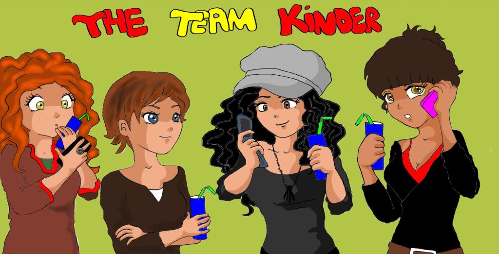 team-kinder